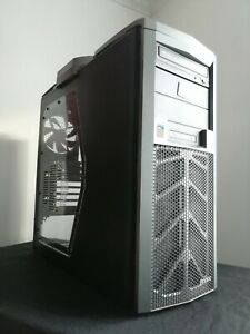 Antec Six Hundred 600 ATX Gaming PC Case