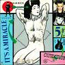 """7"""" Vinyl Record, Culture Club, Its a Miracle / Love Twist, vs662"""