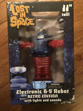 Lost in Space - B-9 Retro Electronic Robot