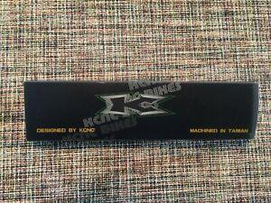 KCNC Z6 Front Skewer black