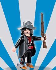 Playmobil Mystery Figure Series 5 5460 Western Bandit Gun NEW