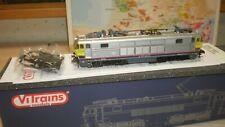 loco électrique quadricourant 1601 Oostende SNCB Vitrains 2171 HO
