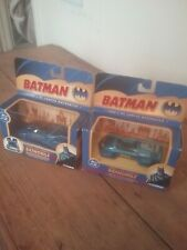 Bat man 1990s Dc Comics Batmobile X2