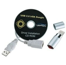 UWATEC IRDA USB 2.0 Infrarotschnittstelle für GALILEO ALADIN SMART uvm. NEU !!!