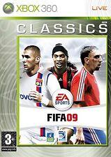 Fifa 09 - classic - JEU XBOX 360 **