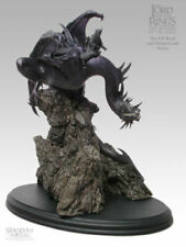 Sideshow WETA Fell Fel Beast and Morgul Lord Statue