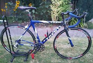 Rennrad Trek OCLV 120 Carbon Dura Ace 10fach sehr guter Zustand Rh.52