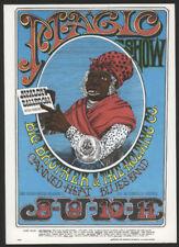 1967 Avalon Ballroom Rock Concert Pc Family Dog #065
