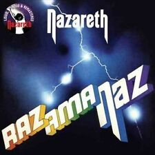 NEW Razamanaz - Nazareth (Audio CD)