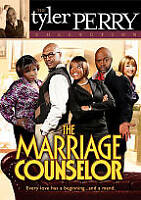 The Marriage Counselor DVD Chet Brewster(DIR) 2008