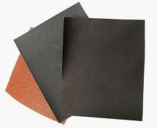 3 x Professional Car Repair & Restore Fine, Medium & Coarse Abrasive Sandpaper
