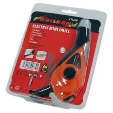 Neilsen Grabador de velocidad variable 2 X 230 voltios red plantillas Artesanía Hobby 1670 *