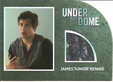 Under the Dome Season One Junior Rennie Costume Trading Card #R9 (#78 of 200)