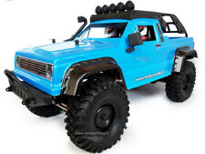 CRAWLER HIGHPOINT SCALA 1/10 OFF-ROAD MOTORE RC-540 4WD RTR RADIO 2.4GHZ HIMOTO