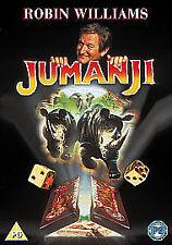 Jumanji (DVD, 2010)