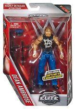 WWE DEAN AMBROSE LE BOUCLIER 41 ELITE ACCESSOIRES SÉRIES FIGURINE CATCH MATTEL