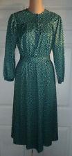 Amish Mennonite Dress Modest Christian Handmade 36