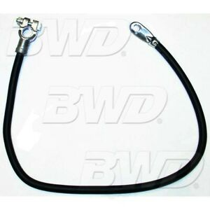 Battery Cable Negative  BWD Automotive  BC130