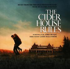 The Cider House Rules (1999) Original Soundtrack CD by Rachel Portman