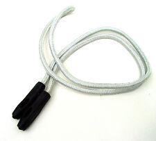 New Spec Agarre Gris Plata Correa Para El Cuello Cable Cordón para Gafas 08360