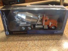Kenworth Cement Truck W900