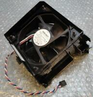 Dell H7058 0H7058 Dimension U6368 4715KL Internal Case Cooling Fan & Mount