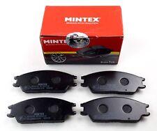 MINTEX FRONT AXLE BRAKE PADS HONDA ACCORD HYUNDAI GETZ PONY S COUPE MDB1298