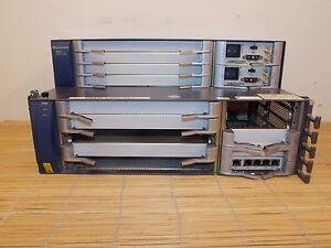 HUAWEI OptiX OSN 1500 optical switching system
