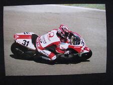 Photo Pramac Honda Racing NSR500 2002 #31 Tetsuya Harada (JAP) Dutch TT Assen