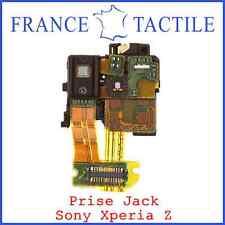 Prise Jack Audio Casque + Capteur de Proximité SONY XPERIA Z L36h C6603