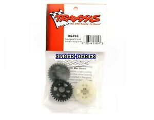 Traxxas 5395 Output gears, forward & reverse drive dog carrier NEW TRA5395 TRA1