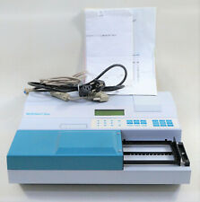 Micronaut Skan Thermo 352 Mikkrotitationsplatten Photometer Analyse Laborgerät