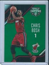 2015-16 Totally Certified Green Chris Bosh 5/5