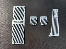 Car pedal BMW Alpina E46 E90 E92 automat manual transmission