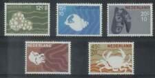 Nederland Postfris 1967 MNH 877-881 - Zomerzegels