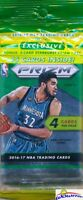 2016/17 Panini Prizm Basketball Factory Sealed CELLO MULTI-PACK-STARBUST PRIZM