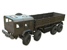 Amewi 8x8 RC Truck Vollmetall Expeditionsfahrzeug No.8 ARTR, 4 Achser, 1:10