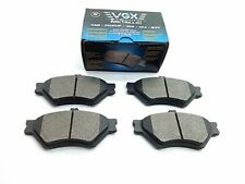 VGX Metallic disc brake pad set FRONT MF659 fits Town Car 1995-97