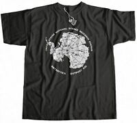 Outpost 31 T-Shirt 100% Premium Cotton The Thing