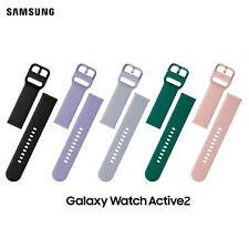Genuine Samsung ET-SFR82 Galaxy Watch Active2 Sport Strap