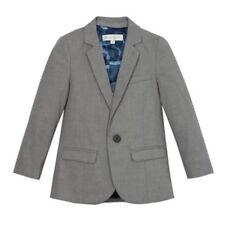 RJR.John Rocha Boys' Grey Textured Jacket Age 14 TD088 ii 22