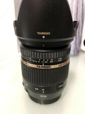 Tamron 17-50mm F/2.8 Di-II XR VC IF AF Lens For Canon / Great Condition!
