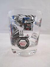 Eastern Gas and Fuel Assoc. Collectors Glass Philadelphia Coke Rocks Style