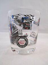 Eastern Gas and Fuel Assoc. Collectors Glass Philadelphia Coke Rocks Style