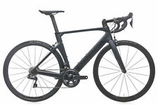 2018 Orbea Orca Aero M20i Team Road Bike 53cm Medium Carbon Shimano Ultegra Di2