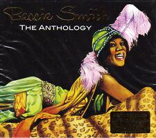 BESSIE SMITH - THE ANTHOLOGY-48 TRACKS (NEW SEALED 2CD)