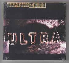 DEPECHE MODE - ULTRA - CD + DVD, NOWA, FOLIA