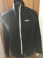 Louis Garneau Women's Cycling Rain Jacket - medium