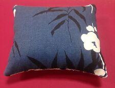 John Lewis japonés floral Almohada Cojín Pin Regalo de costura RRP £ 9