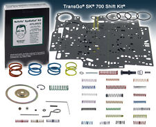 GM 700R4 Transmission TransGo Complete Performance Shift Kit SK700 1981-UP
